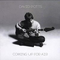 Purchase David Potts - Coming Up For Air