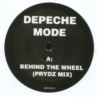 Purchase Depeche Mode - Behind the Wheel (Prydz Mix)
