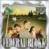 Purchase Federal Blokk - 50Th & Federal Blokk