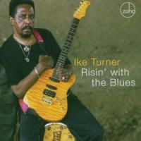 Purchase Ike Turner - Risin' With The Blues