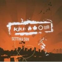 Purchase Kju - Setting Sun