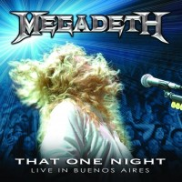 Purchase Megadeth - That One Night Live in Buenos Aires