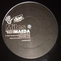Purchase Miles Maeda - Lovely Daye Rmx (PRIMAL02) Vin