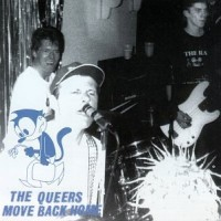 Purchase The Queers - Move Back Home