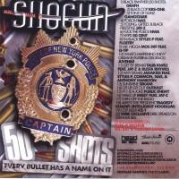 Purchase VA - DJ Shogun - 50 Shots Every Bullet Has A Name On It Bootleg