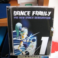 Purchase VA - Dance Family The New Dance Gen