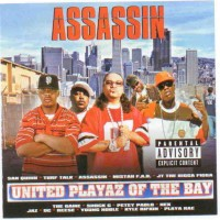 Purchase Assassin - United Playaz Of The Bay