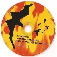 Purchase Biffy Clyro - Saturday Superhouse