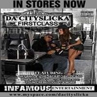 Purchase Da Cityslicka - First Class