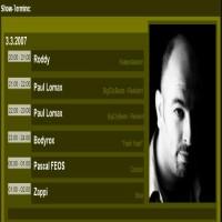 Purchase DJ Zappi - Big City Beats (bigFM)-03-04-CABLE-2007