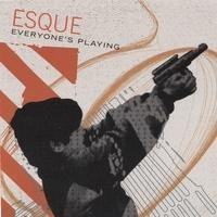 Purchase Esque - Everyone's Playing