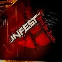 Purchase Infest - Feel the Rage