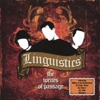 Purchase Linguistics - The Writes Of Passage