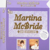 Purchase Martina McBride - The Collection CD1