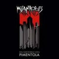 Purchase Pimentola - Misantropolis