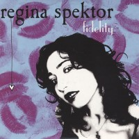 Purchase Regina Spektor - Fidelity (CDS)