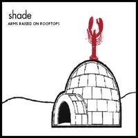 Purchase Shade - Arms Raised on Rooftops