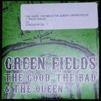 Purchase The Good, The Bad & The Queen - Green Fields