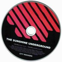 Purchase The Sunshine Underground - Borders