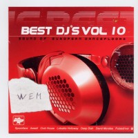 Purchase VA - Best DJs Vol 10 (M219-2)