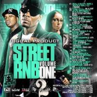 Purchase VA - Digital Product - Street RNB Vol.1 Bootleg