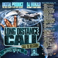 Purchase VA - Digital Product & DJ Makasi - Long Distance Call (Hosted By Dino West) Bootleg