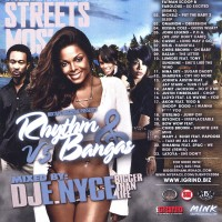 Purchase VA - DJ E. Nyce - Rhythm & Bangas Vol.5 Bootleg