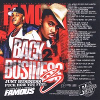 Purchase VA - DJ Famous - Back To Business Pt.3 Bootleg