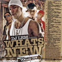 Purchase VA - DJ LRM-Whats New Volume 1 Bootleg
