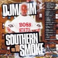 Purchase VA - DJ Maxim Presents Southern Smoke Vol.10 (Bootleg)