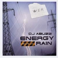 Purchase VA - Energy Rain Mixed by Dj Abuzz (JRC06125-2)
