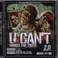 Purchase VA - U Cant Handle Tha Truth Vol.2 CD1