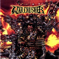 Purchase Warcrusher - Terrorizing God's Land