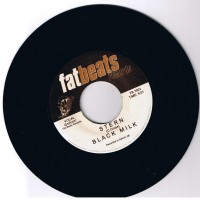 Purchase VA - Black Milk - Illy Hutch & The Macks - Split - 7 Inch Vinyl