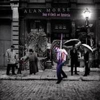 Purchase Alan Morse - Four O'Clock And Hysteria