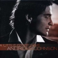 Purchase Andreas Johnson - A Little Bit of Love (CDS)
