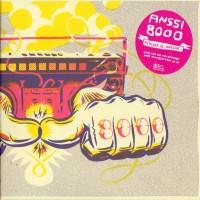 Purchase Anssi 8000 - Kyklops Vs. Svesse CD2