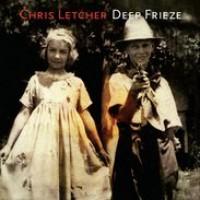 Purchase Chris Letcher - Deep Frieze