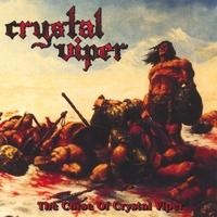 Purchase Crystal Viper - The Curse of Crystal Viper