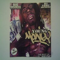 Purchase Lil Wayne - Young Money (The Best Of Lil Wayne)