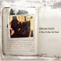 Purchase Dream State - A Place To Rest My Head