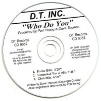 Purchase DT Inc - Who Do You