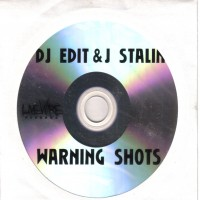 Purchase J. Stalin - Warning Shots