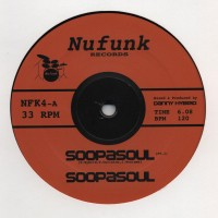 Purchase Soopasoul - Soopasoul