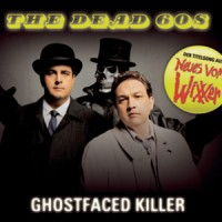 Purchase The Dead 60s - Ghostfaced Killer CDS