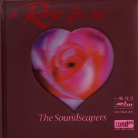 Purchase The Soundscapers - A Rose For Me
