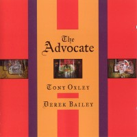 Purchase Tony Oxley - The Advocate