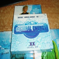 Purchase VA - Central Energy Vol 20