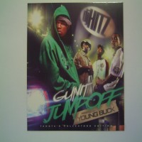 Purchase VA - DJ Hitz-G-Unit Jumpoff (Hosted By Young Buck)