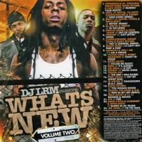 Purchase VA - DJ LRM-What's New Volume 2 Bootleg